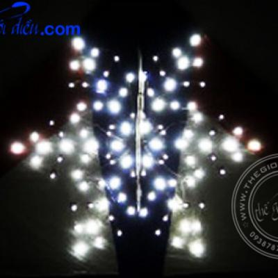 DIỀU LED HOA TUYẾT (tạm hết)